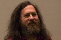 Richard Stallman vem a Porto Alegre para o fisl10