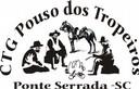 Logotipo CTG Pouso dos Tropeiros - thumbnail