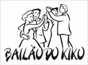 Logotipo Bailão do kIkO